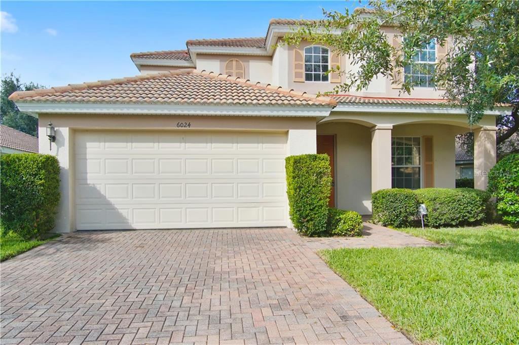 6024 FROGGATT STREET Property Photo - ORLANDO, FL real estate listing
