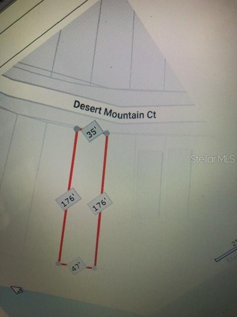 816 DESERT MOUNTAIN COURT Property Photo - REUNION, FL real estate listing