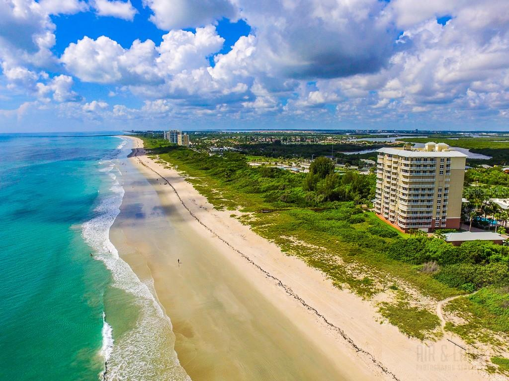 3702 N HIGHWAY A1A #801 Property Photo