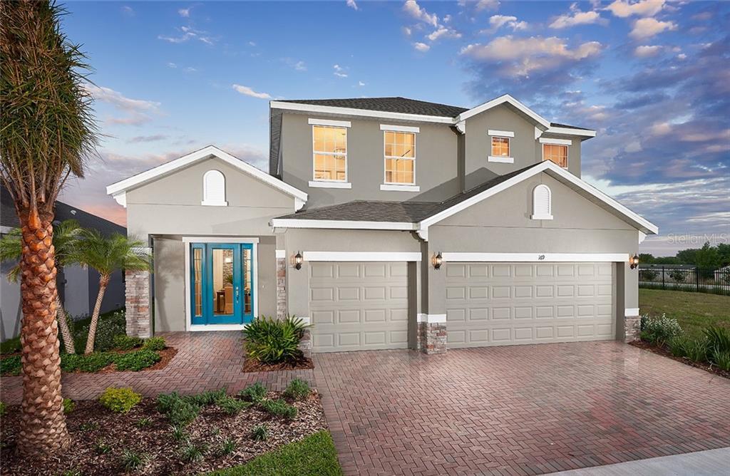 169 Trinity Ridge Cir Property Photo