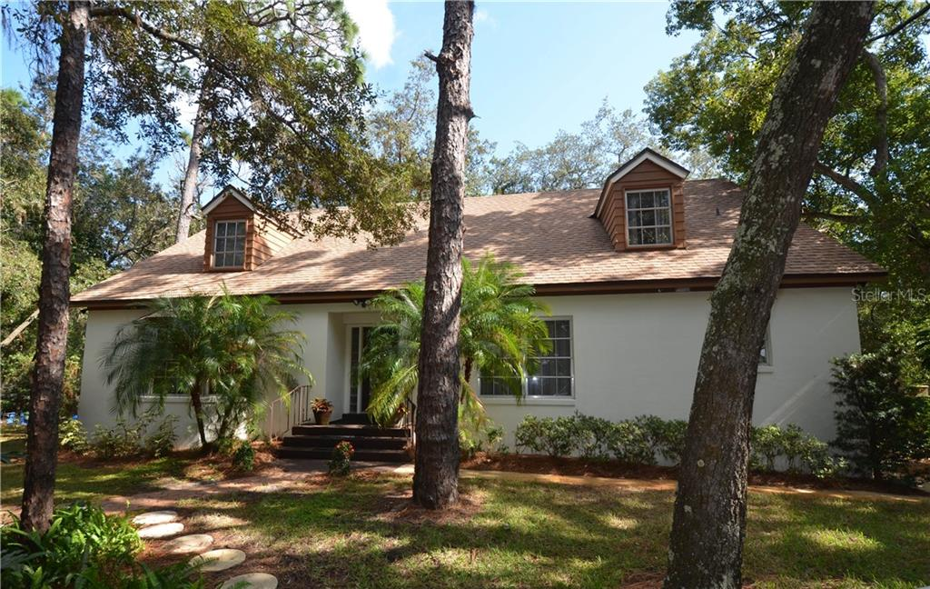 5541 Howell Branch Road Property Photo