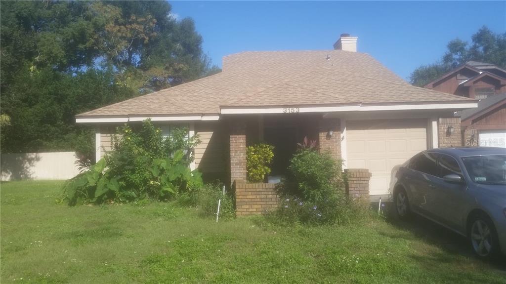3153 BERRIDGE LN #7 Property Photo - ORLANDO, FL real estate listing