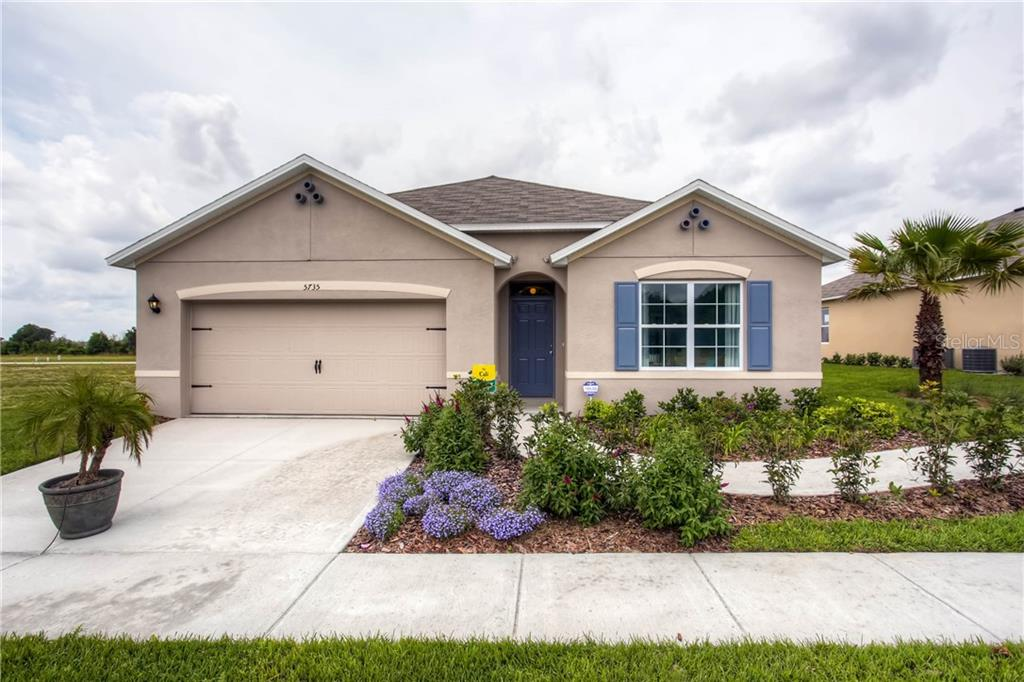 4016 GREAT EGRET DRIVE Property Photo