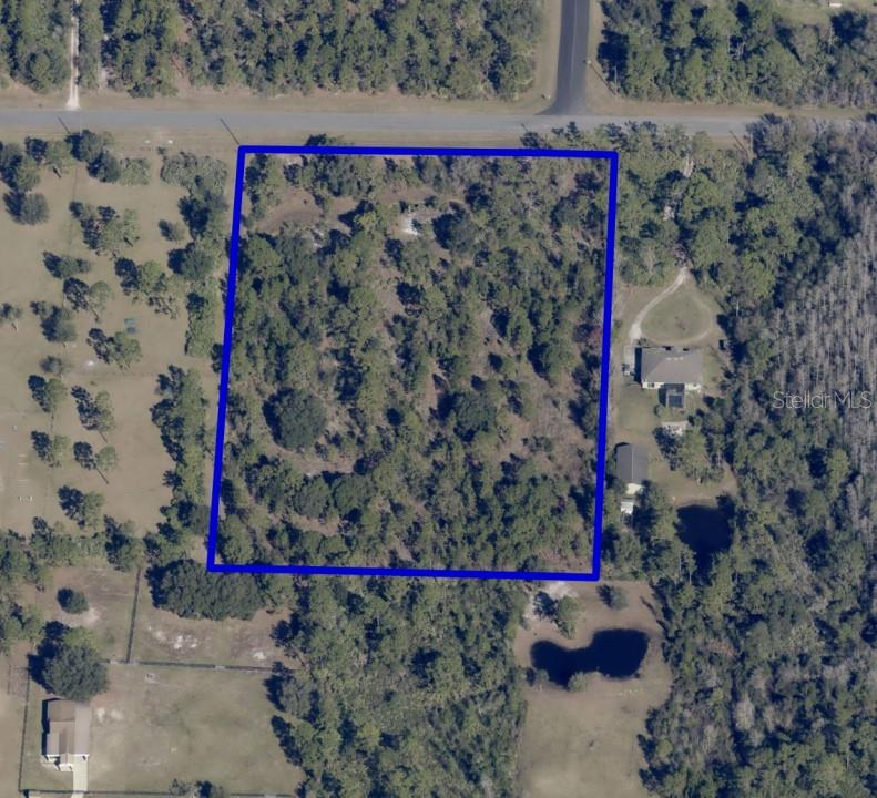 0 OBERLY PARKWAY Property Photo - ORLANDO, FL real estate listing