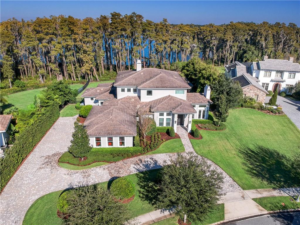 11557 WATERSTONE LOOP DR Property Photo - WINDERMERE, FL real estate listing
