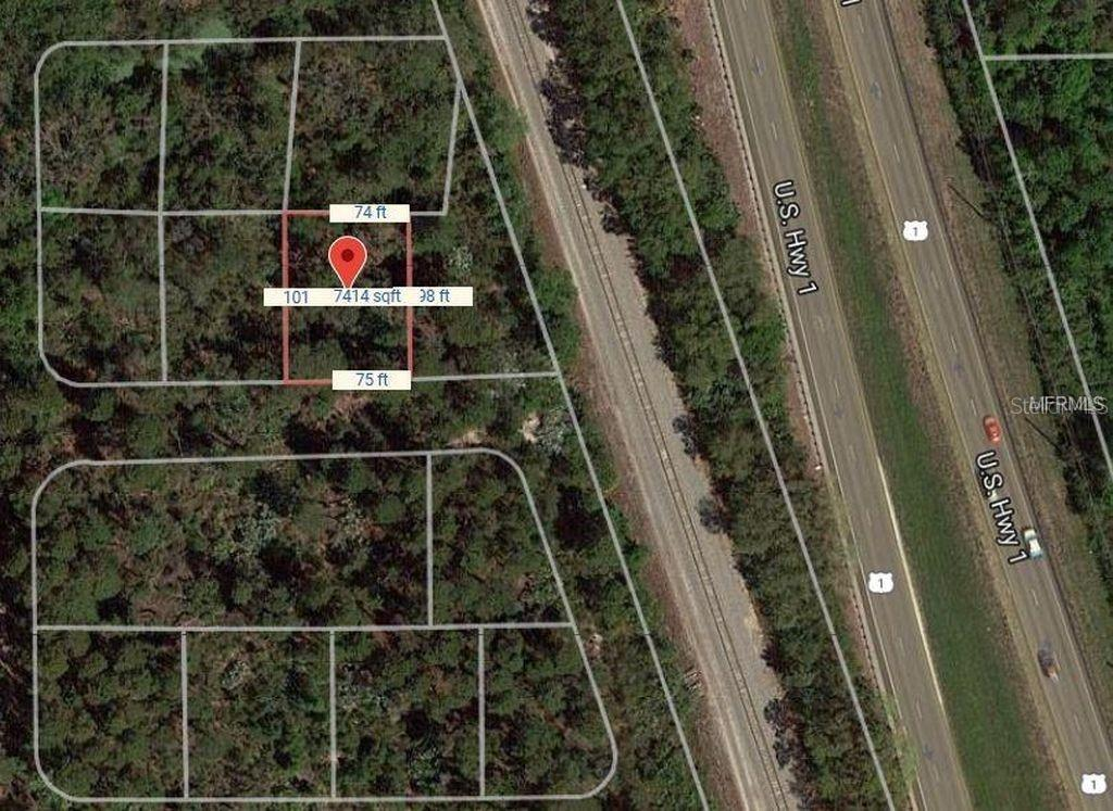 426 FRAZIER ROAD Property Photo - ROCKLEDGE, FL real estate listing