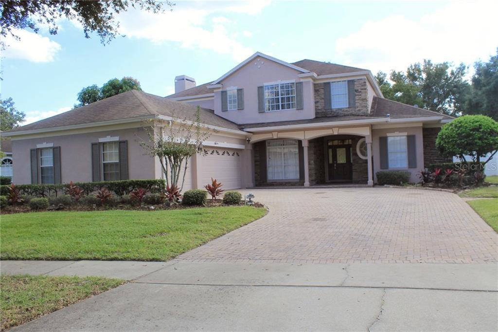 9525 WESTOVER CLUB CIR Property Photo - WINDERMERE, FL real estate listing