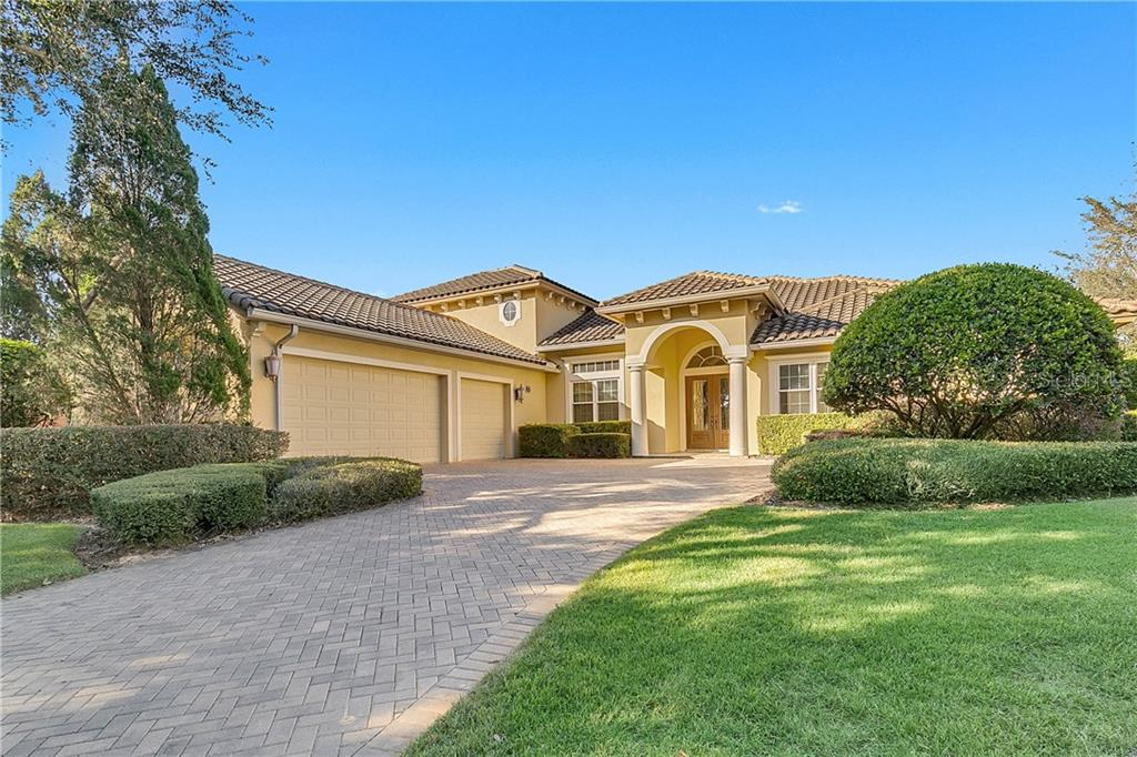 9109 TINTORI LN Property Photo - WINDERMERE, FL real estate listing