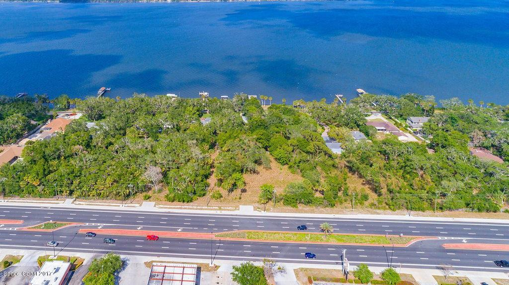 0 HIGHWAY US 1 Property Photo - COCOA, FL real estate listing