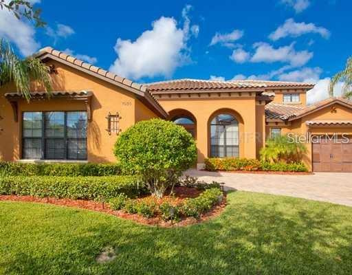 7535 POINTE VENEZIA DRIVE Property Photo - ORLANDO, FL real estate listing
