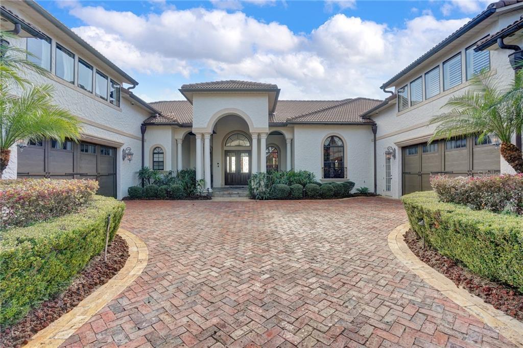 1142 LAKE WHITNEY DR Property Photo - WINDERMERE, FL real estate listing