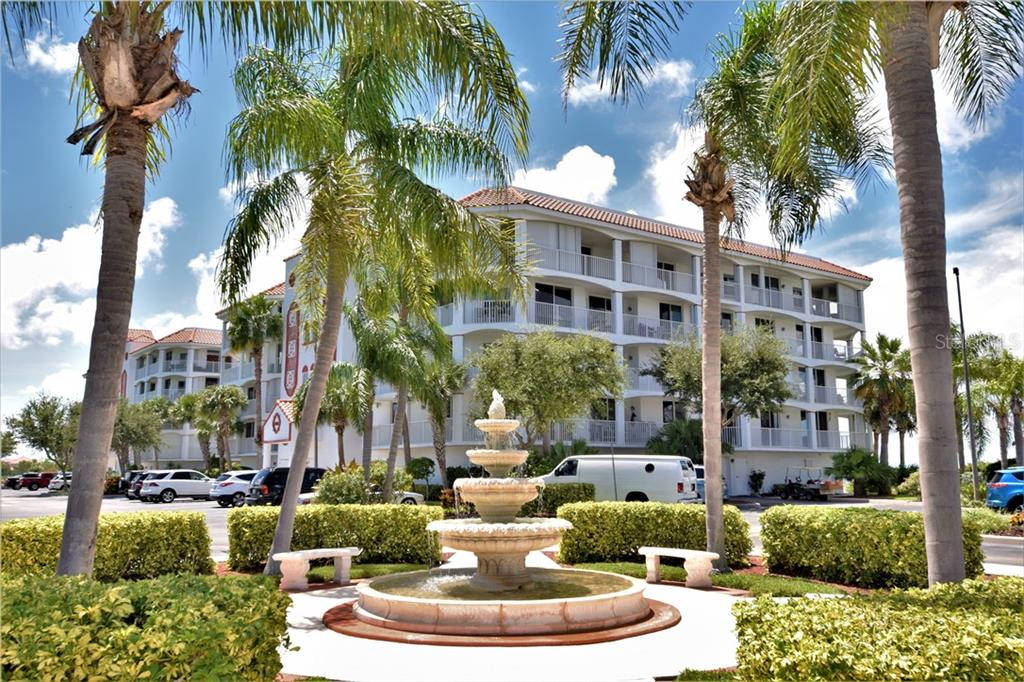 8964 PUERTO DEL RIO DR #404 Property Photo - CAPE CANAVERAL, FL real estate listing