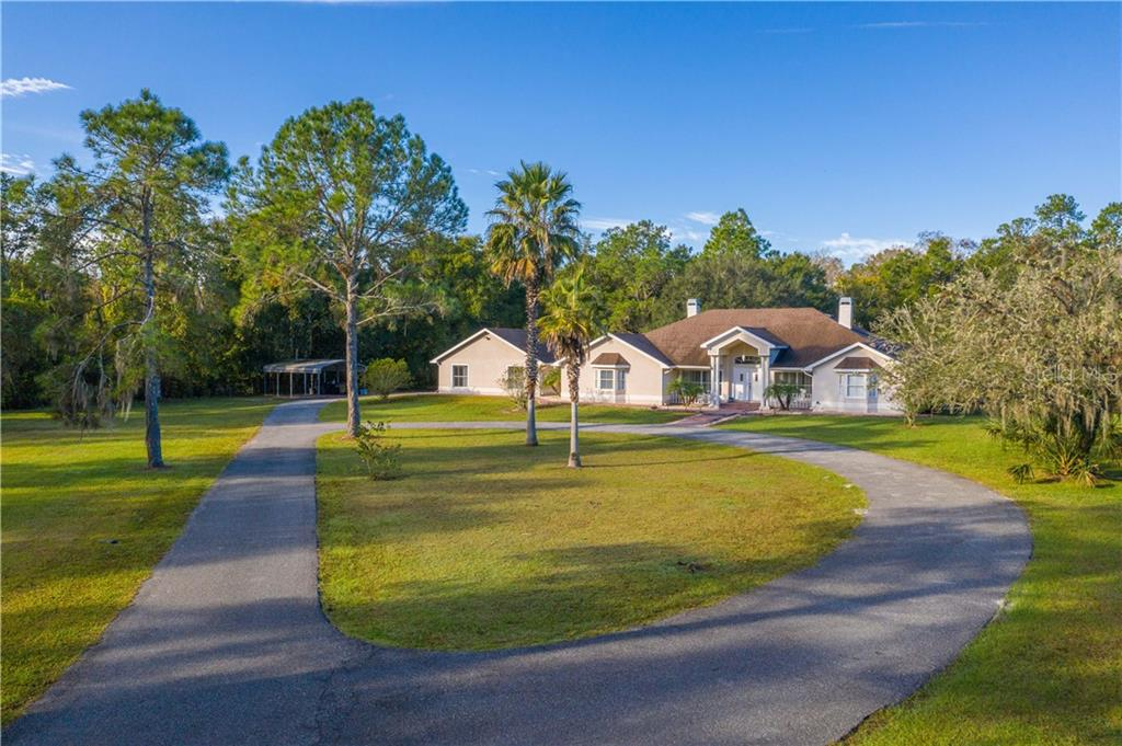 1100 N GOODMAN RD Property Photo - KISSIMMEE, FL real estate listing