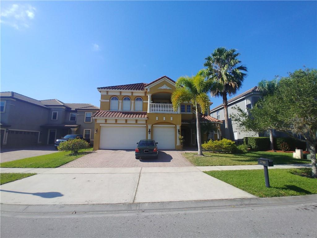 2700 ATHERTON DR Property Photo - ORLANDO, FL real estate listing