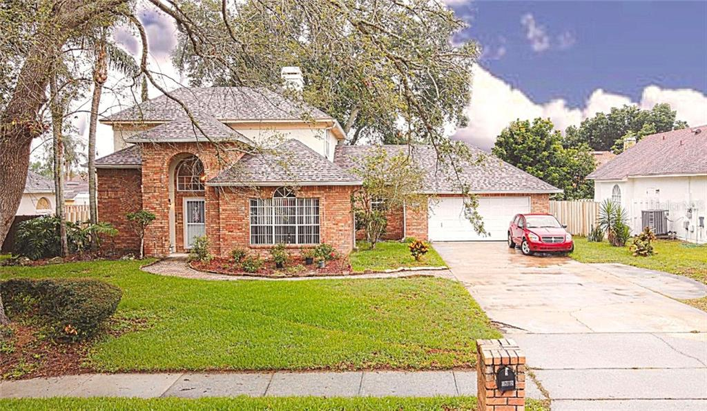 8522 NORTHRIDGE CT Property Photo - ORLANDO, FL real estate listing