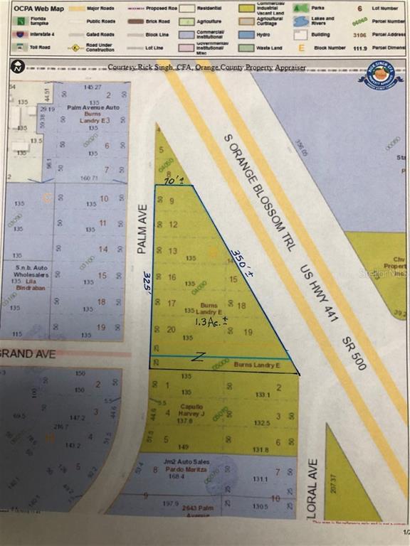Property Photo - APOPKA, FL real estate listing