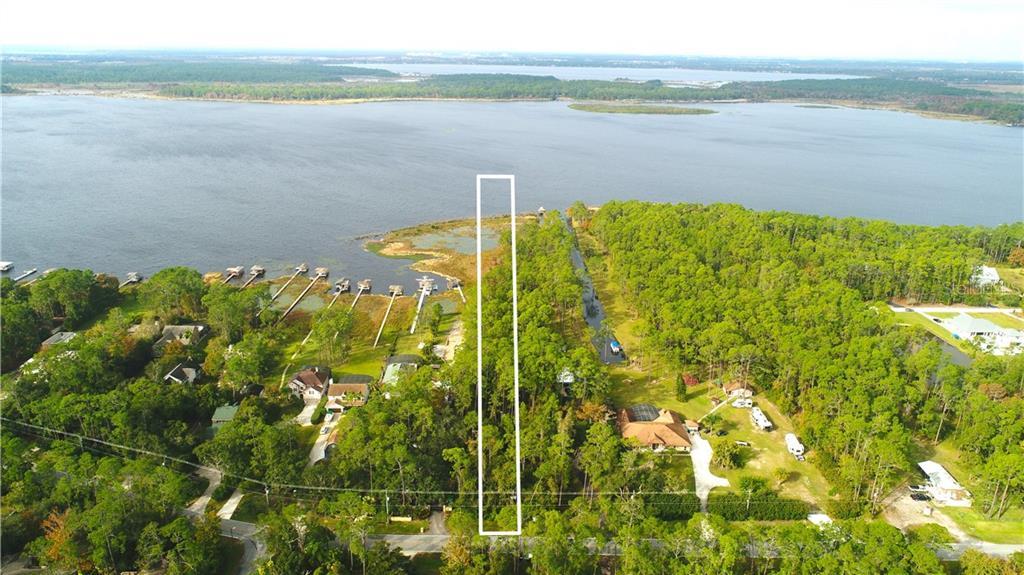 13134 S Lake Mary Jane Road Property Photo