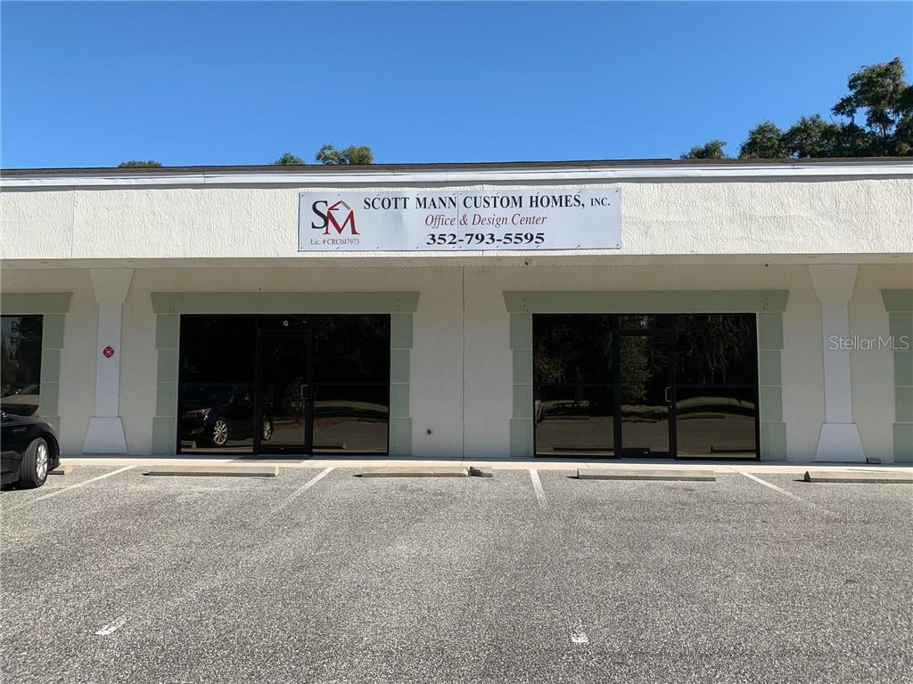 617 S US 301 #G/H Property Photo - SUMTERVILLE, FL real estate listing