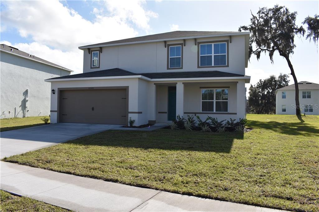 10540 Bronze Leaf Ct Property Photo
