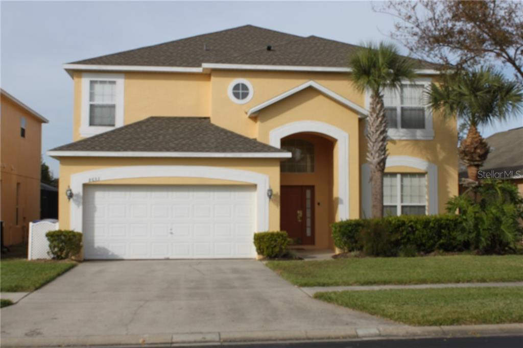 8633 La Isla Drive Property Photo