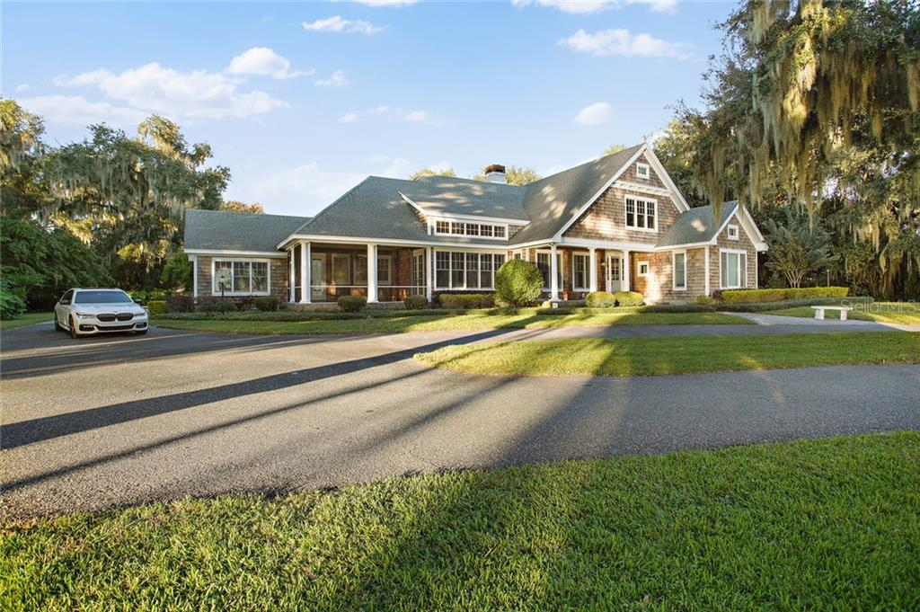 4041 LAKESHORE DR Property Photo - MOUNT DORA, FL real estate listing