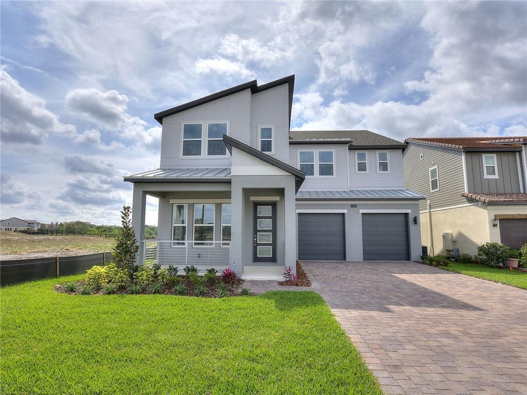 7452 ALPINE BUTTERFLY LANE Property Photo - ORLANDO, FL real estate listing