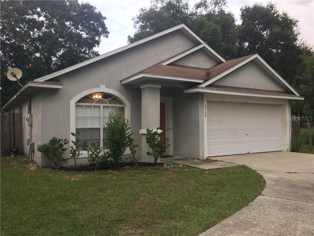 6309 REDWOOD OAKS DR Property Photo - ORLANDO, FL real estate listing