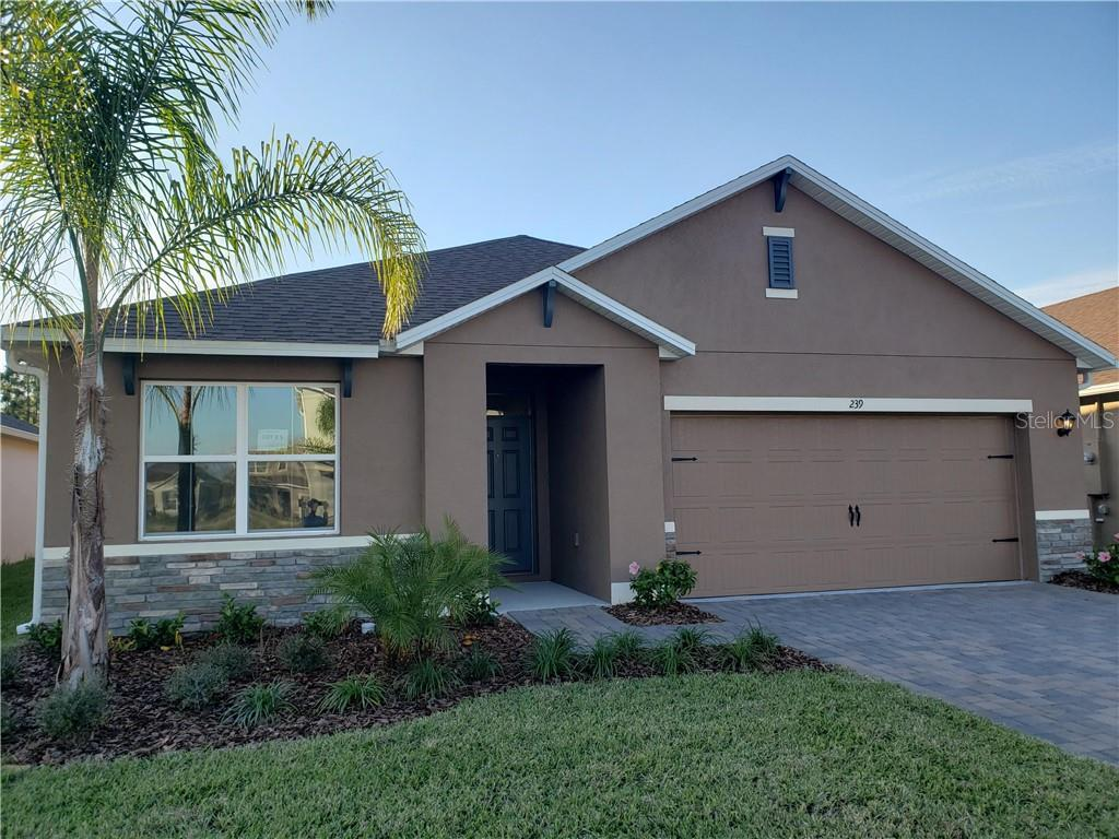 239 LAZIO CIR Property Photo