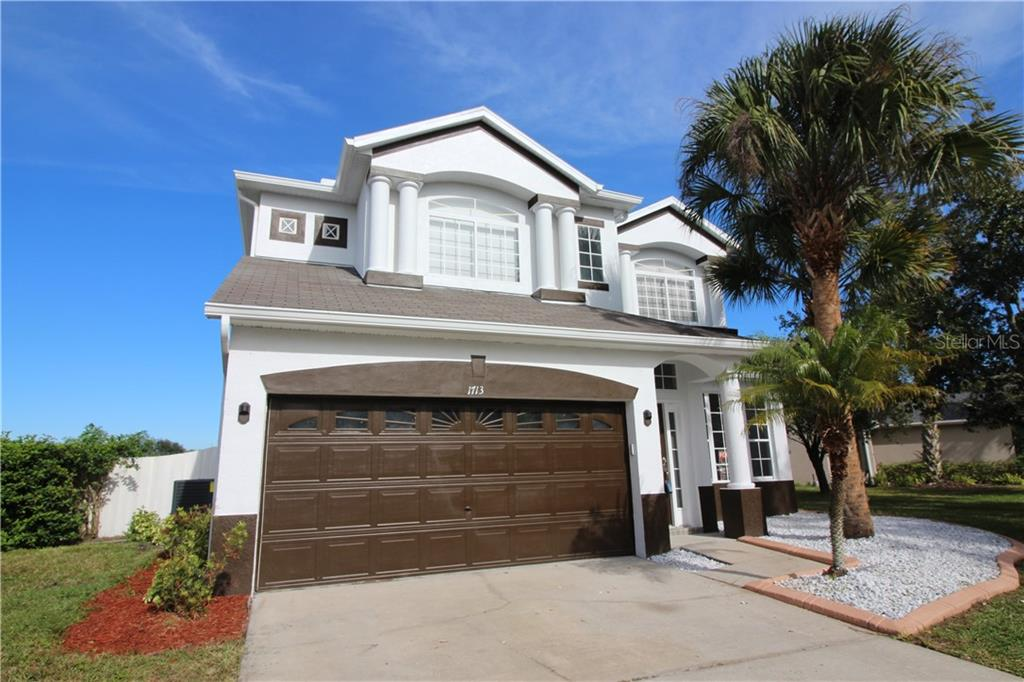 1713 MEADOW POND WAY Property Photo - ORLANDO, FL real estate listing