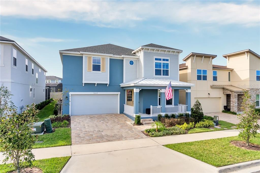 9027 SUNSET PALMS TER Property Photo - KISSIMMEE, FL real estate listing