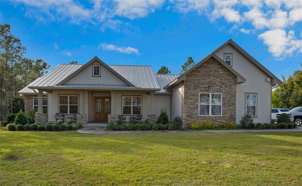 3921 BRITT ROAD Property Photo - MOUNT DORA, FL real estate listing