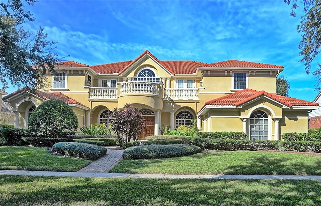 8712 SOUTHERN BREEZE DR Property Photo - ORLANDO, FL real estate listing