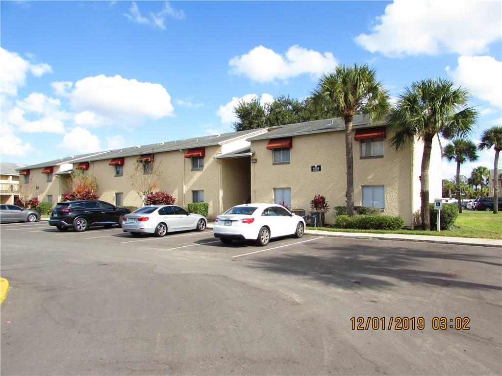 4353 S SEMORAN BLVD #7 Property Photo - ORLANDO, FL real estate listing