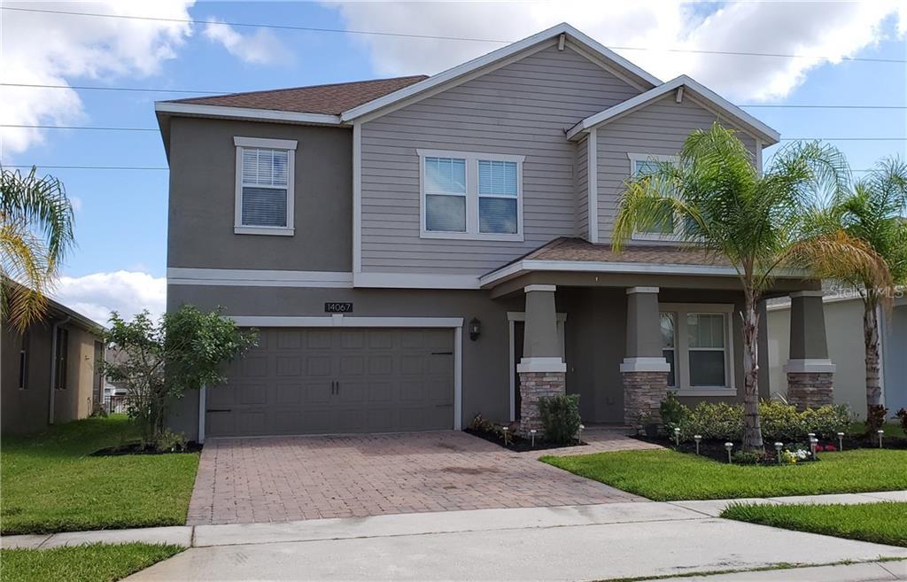 14067 GOLD BRIDGE DRIVE Property Photo - ORLANDO, FL real estate listing