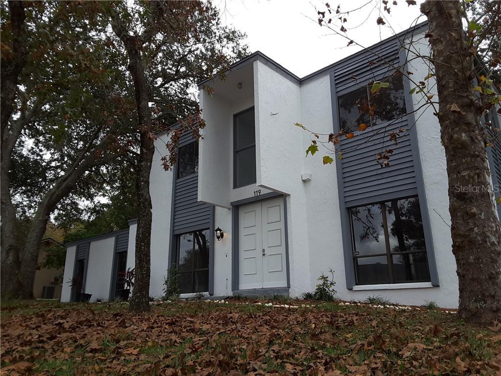 119 LAUREL OAK DRIVE Property Photo - LONGWOOD, FL real estate listing