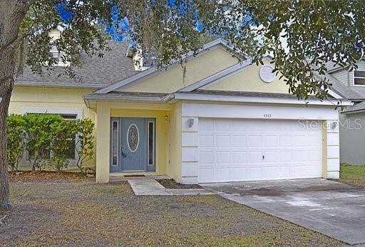 4342 BOCA WOODS DRIVE, ORLANDO, FL 32826 - ORLANDO, FL real estate listing
