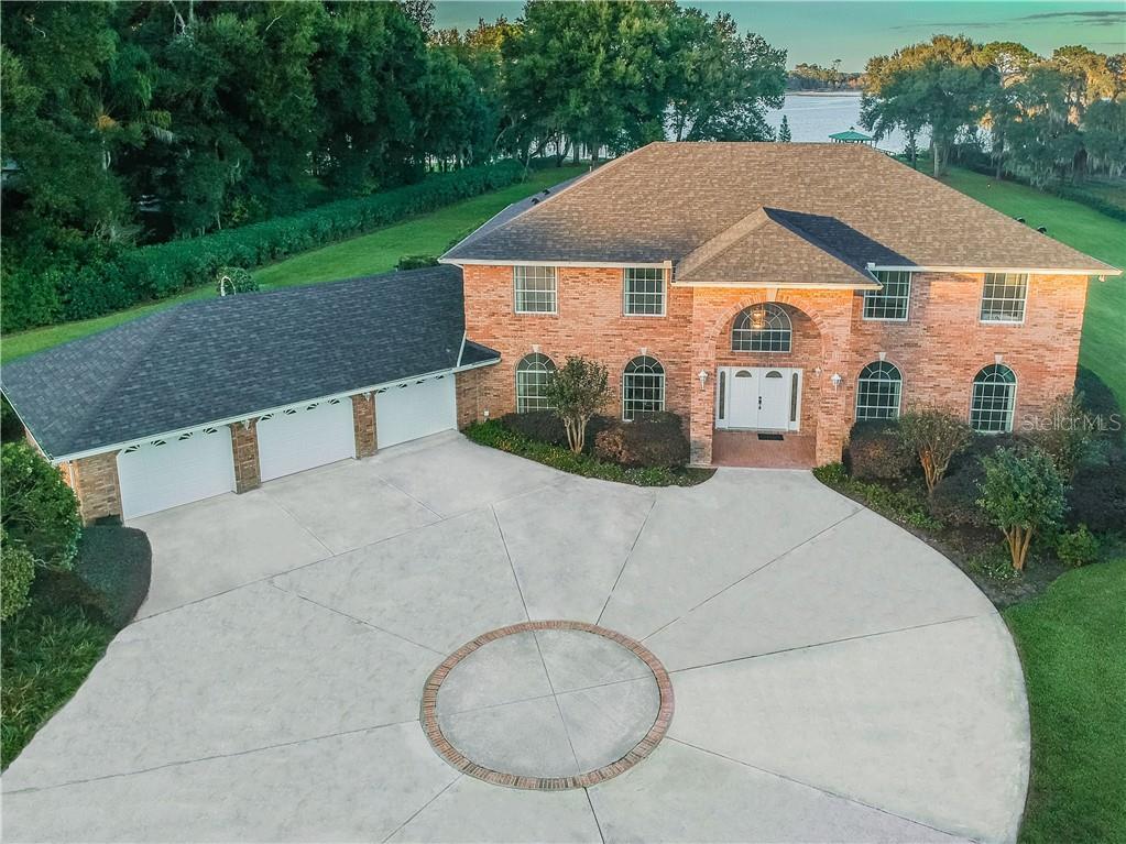 3957 STATE ROAD 11 Property Photo - DELAND, FL real estate listing