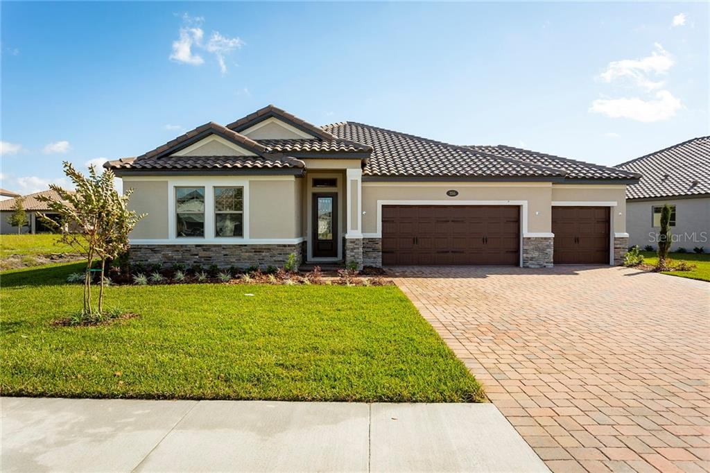 255 LUGANO WAY Property Photo - DEBARY, FL real estate listing