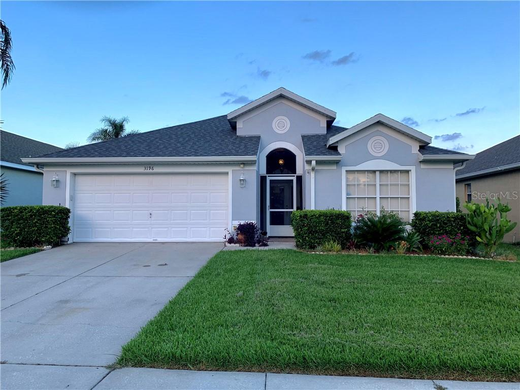 3196 STONEHURST CIR Property Photo - KISSIMMEE, FL real estate listing