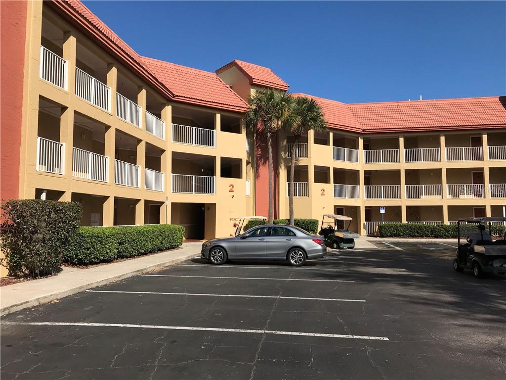 6336 PARC CORNICHE DR #3311 Property Photo - ORLANDO, FL real estate listing