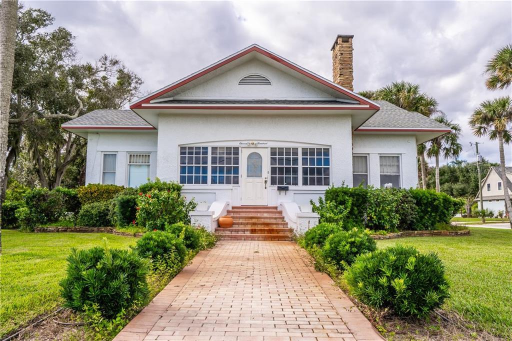 1100 S RIVERSIDE DR Property Photo - NEW SMYRNA BEACH, FL real estate listing