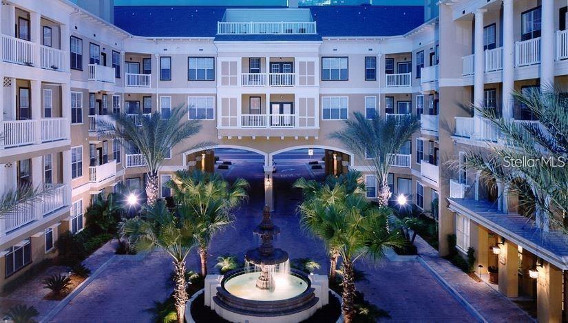 860 N ORANGE AVENUE #124 Property Photo - ORLANDO, FL real estate listing