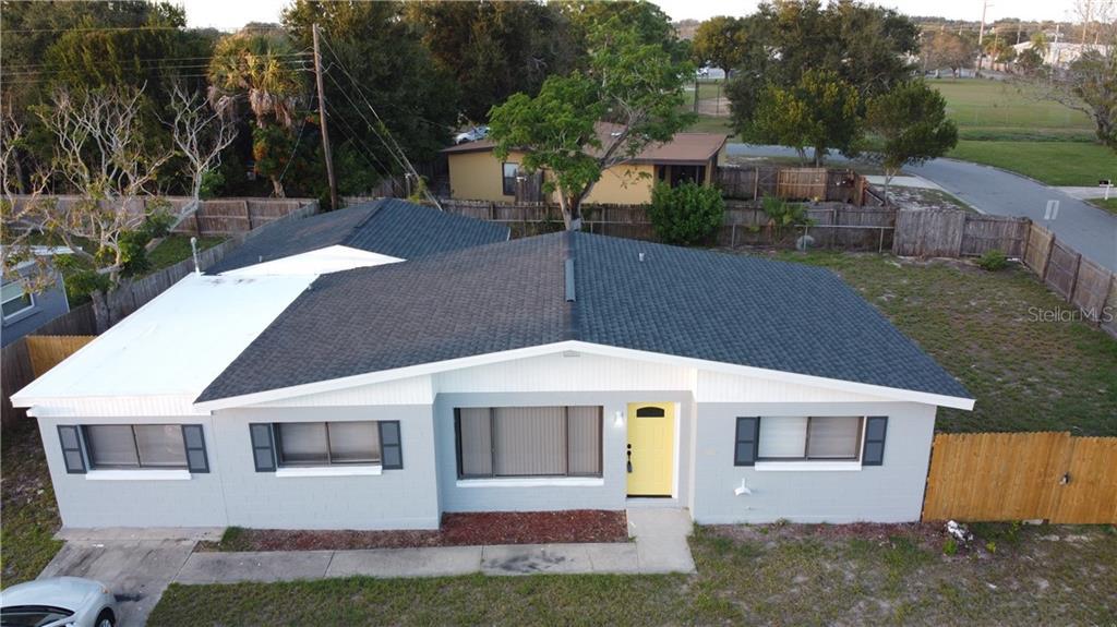 1100 Milton Street Property Photo