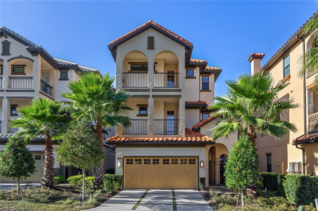 7633 TOSCANA BOULEVARD Property Photo - ORLANDO, FL real estate listing