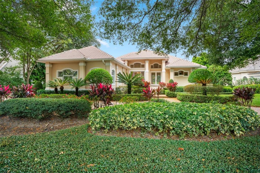 5181 LATROBE DRIVE Property Photo - WINDERMERE, FL real estate listing