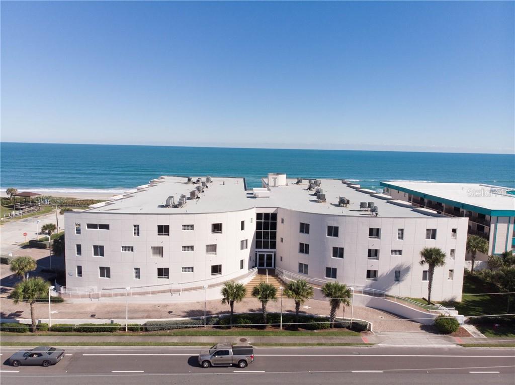 601 N MIRAMAR #309 Property Photo - INDIALANTIC, FL real estate listing