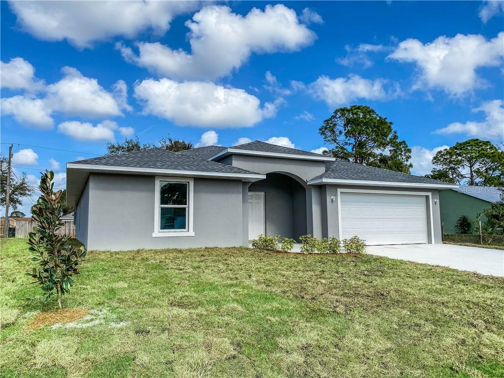 1297 NW DOBBS AVENUE NW Property Photo - PALM BAY, FL real estate listing