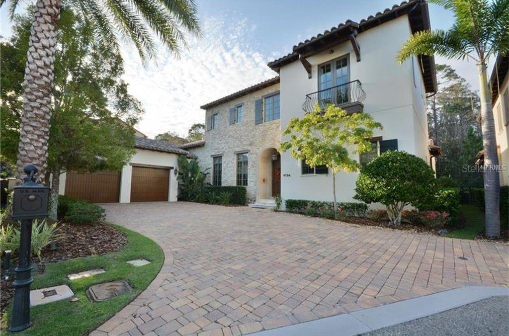 9726 LOUNSBERRY CIR Property Photo - GOLDEN OAK, FL real estate listing