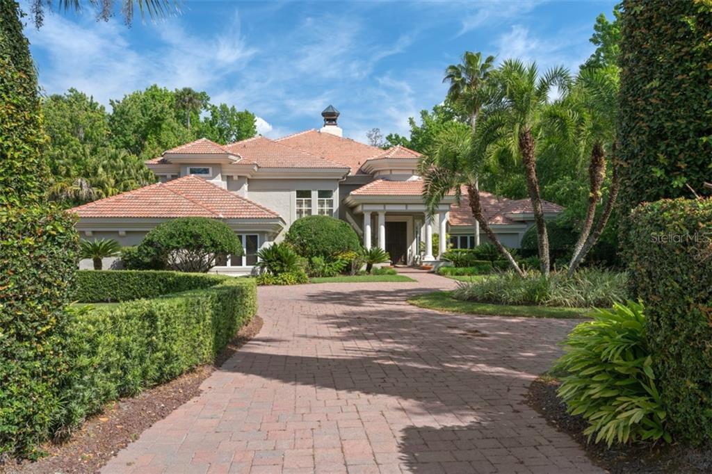 1648 BRIDGEWATER DRIVE Property Photo - LAKE MARY, FL real estate listing