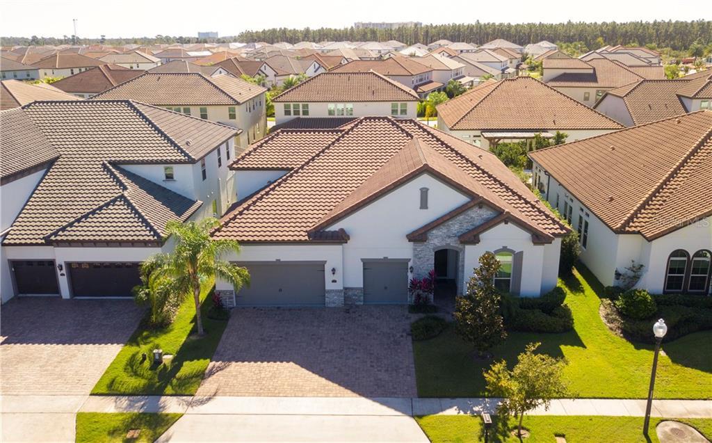 8504 Morehouse Drive Property Photo